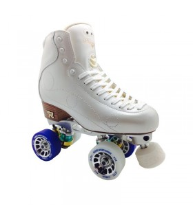 RISPORT DIAMANT+STD SKATES CURVE DANZA+SUPER SPEED