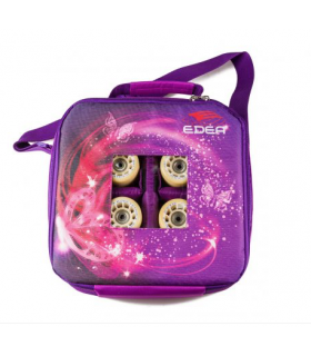 EDEA 4 SETS WHEELS CARRIER BAG BUTTERFLY