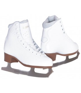 FIGURE SKATES STIFELD LYSSE WITH STIFELD FREESTYLE PROFESSIONAL