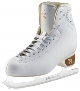 FIGURE SKATES RISPORT RF1 EXCLUSIVE WITH STIFELD TOP LEVEL