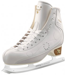 PATIN COMPLETO ROYAL ELITE EXCLUSIVE CON CUCHILLAS STIFELD ADVANCED