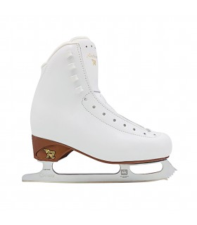 FIGURE SKATES RISPORT ANTARES WITH MK GALAXY
