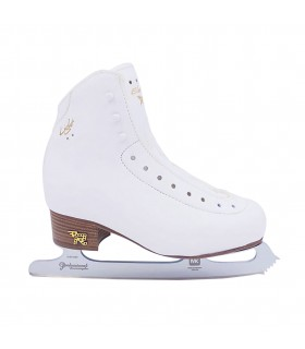 FIGURE SKATES RISPORT ELECTRA WITH MK PROFESSIONAL