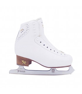 FIGURE SKATES RISPORT RF3 PRO WITH MK PROFESSIONAL