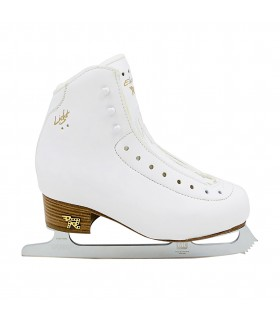 PATINES COMPLETOS RISPORT ELECTRA CON CUCHILLAS MK FLIGHT