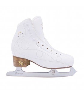 FIGURE SKATES RISPORT ROYAL PRO WITH MK PROFESSIONAL