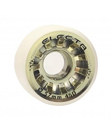 STD ELECTA WHITE SERIE D. 57 MM