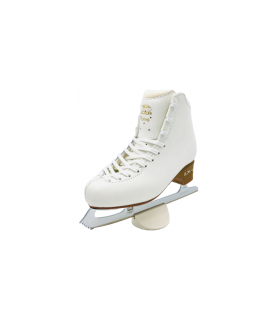 FIGURE SKATES EDEA MOTIVO WITH MK GALAXY