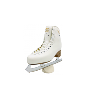 FIGURE SKATES EDEA CHORUS WITH WILSON PATTERN 99
