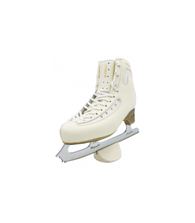 SKATES EDEA FLY ICE WITH WILSON PATTERN 99