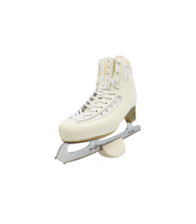 PATIN COMPLETO EDEA FLY ICE CON WILSON GOLD SEAL