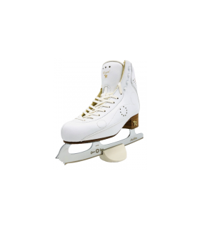 PATIN COMPLETO RISPORT ROYAL ELITE CON WILSON GOLD SEAL
