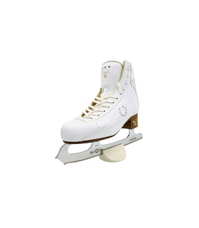 SKATES RISPORT ROYAL ELITE WITH WILSON GOLD SEAL