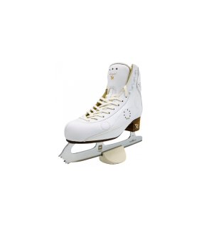 SKATES RISPORT ROYAL ELITE CON MK GOLD STAR