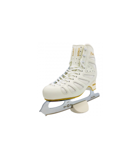 SKATES EDEA PIANO WITH WILSON GOLD SEAL