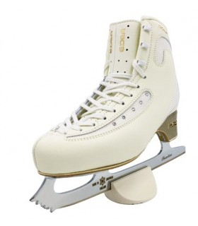 PATINES EDEA FLY ICE WITH MK GOLD STAR