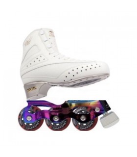 STD SKATES STARLIGHT+EDEA FLY