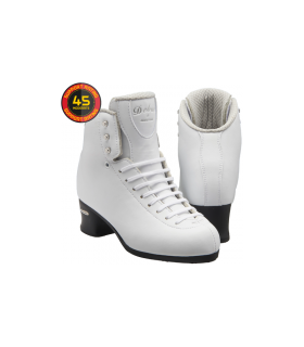 JACKSON DEBUT FUSION BOOTS AND DEBUT LOW CUT