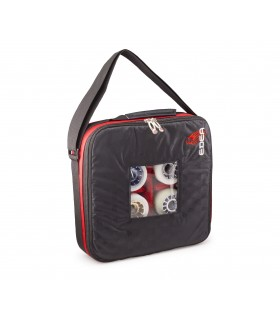 WHEELS BAG EDEA JACQUARD (4SETS)