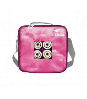 WHEELS BAG EDEA JACQUARD (4SETS) إديا حقيبة عجلات 4 مجموعات