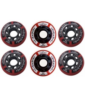 STD SKATES STARLIGHT SUPER SPEED 68 MM (6)