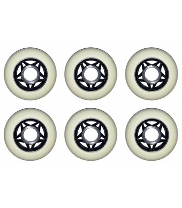 STD WHITE 72 MM 89 A (6 PACK)