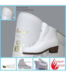 WIFA GOLDSTAR & DIAMOND BOOTS******