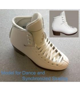 BOTAS WIFA DANCE Y SYNCHRO ****