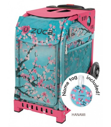 ZUCA SPORT PRINT COLLECTION - ON REQUEST
