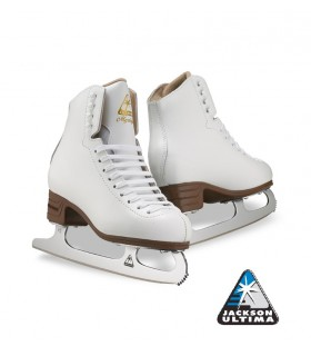FIGURE SKATES JACKON MYSTIQUE