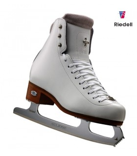 FIGURE SKATES RIEDELL FLAIR SET
