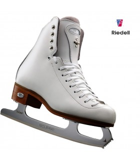 FIGURE SKATES RIEDELL MOTION SET