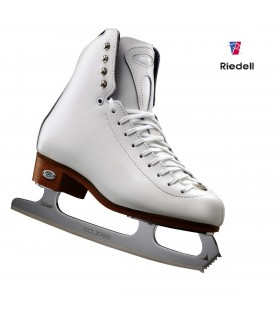FIGURE SKATES RIEDELL EDGE SET