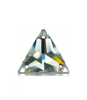 GLASS FOR SEWING ASFOUR. TRIANGLE 12 PIECES