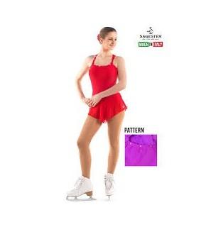 SAGESTER DRESS MODEL 152