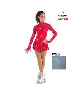 SAGESTER DRESS MODEL 177