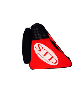 STD SKATES SKATES BAG WITH LATERAL MESH