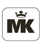 Cuchillas Mitchel and King - MK