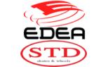 Edea+Std Skates