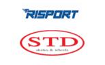 Risport+Std Skates